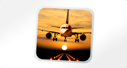 Applikationen Aviation