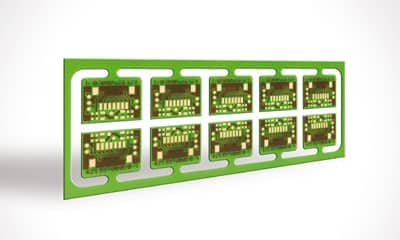 Double Sided Standard PCBs - Englisch