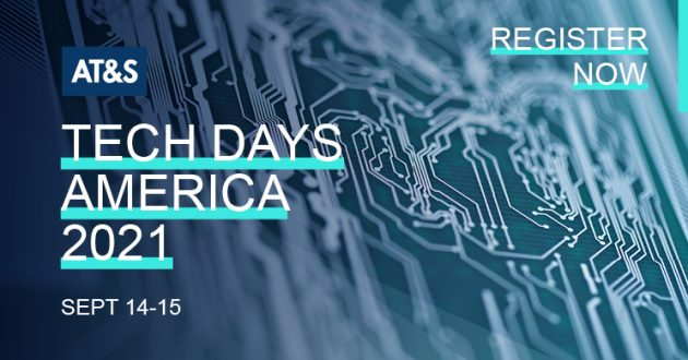 AT&S Tech Days